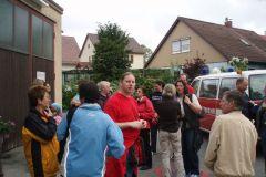 Ausflug Affstätt 13.05.2009