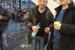 Ausflug Wien 24.11.2012