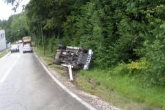 Einsatz 04.08.2009