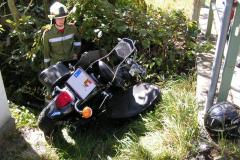 Einsatz 04.10.2009