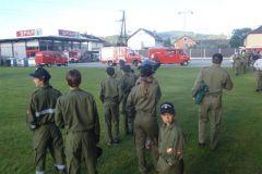 Jugend Landesbewerb 26.06.2011