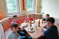 Jugendübung 05.06.2020
